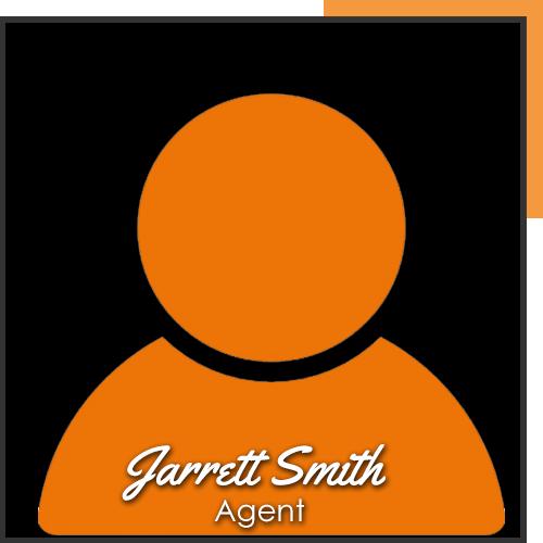 Jarrett Smith