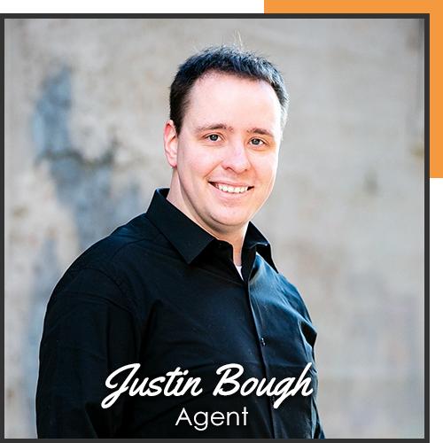 Justin Bough