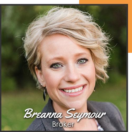 Breanna Seymour