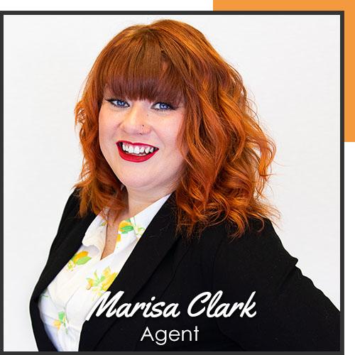 Marisa Clark
